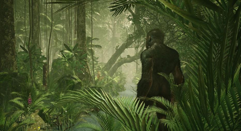 Presentan Ancestors: The Humankind Odyssey