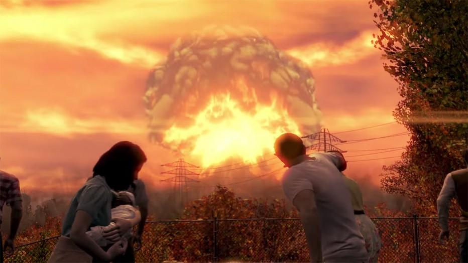 ¡Primer contacto con Fallout 4!
