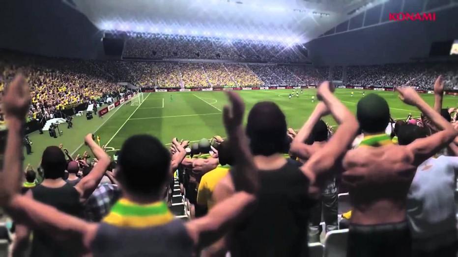 ¿Querés jugar PES 2016? Participá para ir al Evento Konami