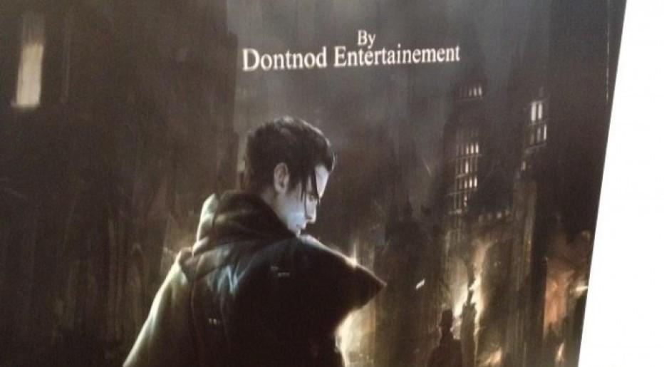 Trailer presentación de Vampyr