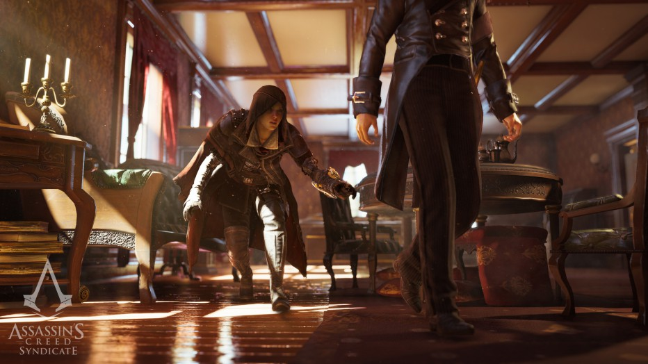 ¡1 hora de Assassin's Creed: Syndicate!