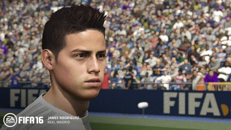 Real Madrid se presenta en FIFA 16