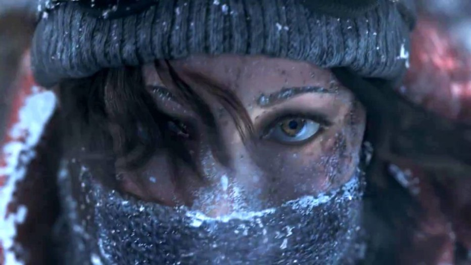 ¡Rise of the Tomb Raider llegará a PS4! #2016
