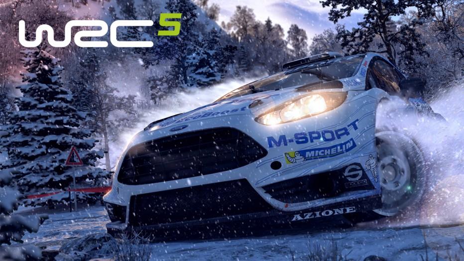 WRC 5 llega a toda velicidad a PS3, 360, Vita, PS4 y One