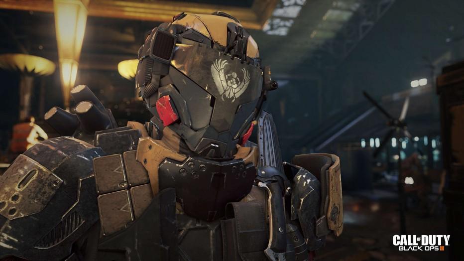 Conocé el multijugador de Call of Duty: Black Ops III