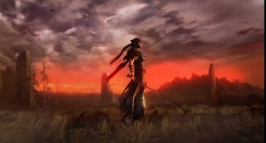 Espiá el gameplay de Hellblade para PS4