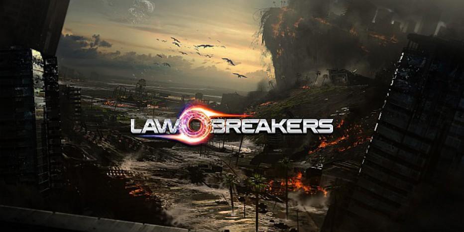 Primer contacto con LawBreakers
