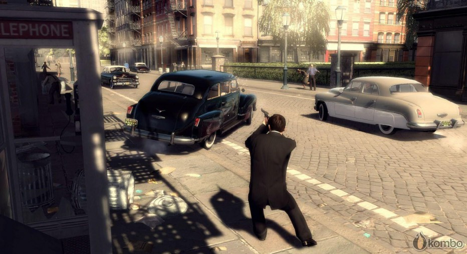 Mafia 3 estrena video gameplay