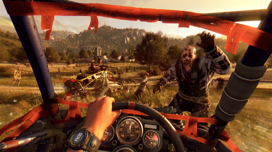 The Following llega a Dying Light