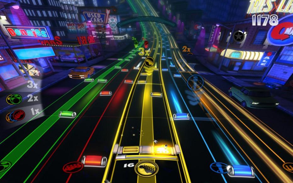 Rockband 4 confirma 10 nuevos temas