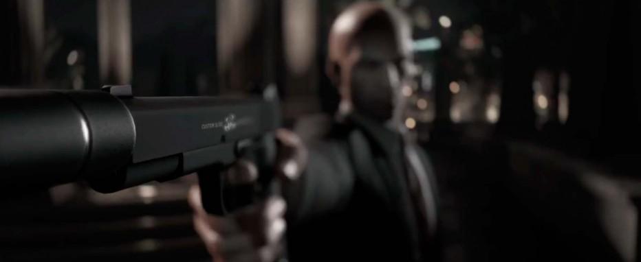 Espiá el gameplay del nuevo Hitman
