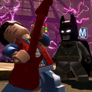 LEGO Dimensions se aproxima a tu consola