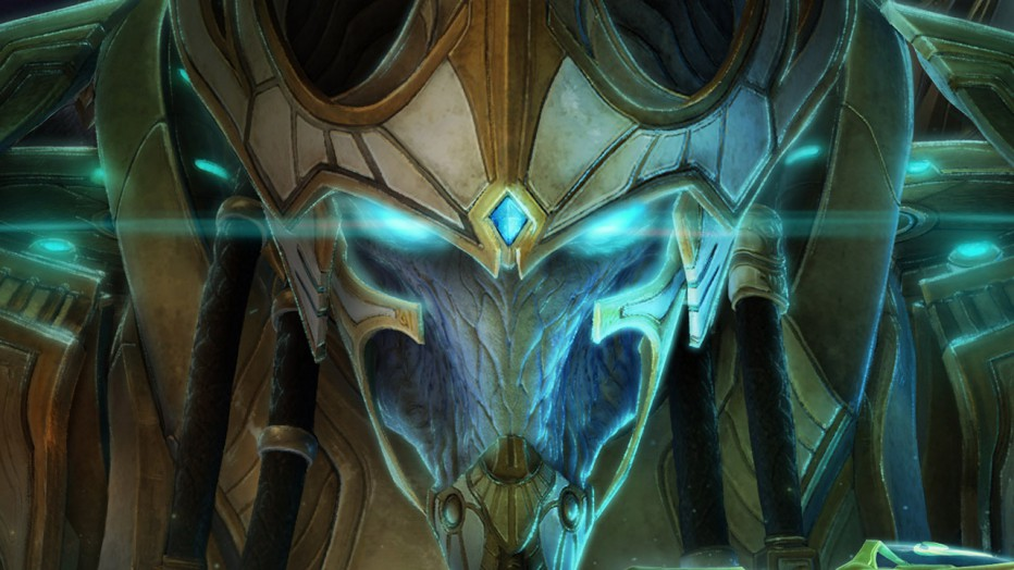 Conocé StarCraft II: Legacy of the Void