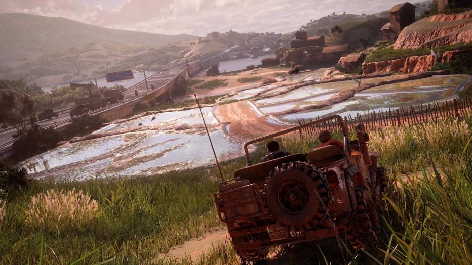 Uncharted 4: A Thief's End y un ¡nuevo trailer! #Hype