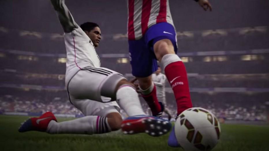 La demo de Fifa 16 ya está acá