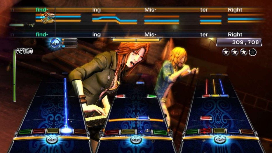 ¡Rock Band 4 presenta su Playlist definitivo!