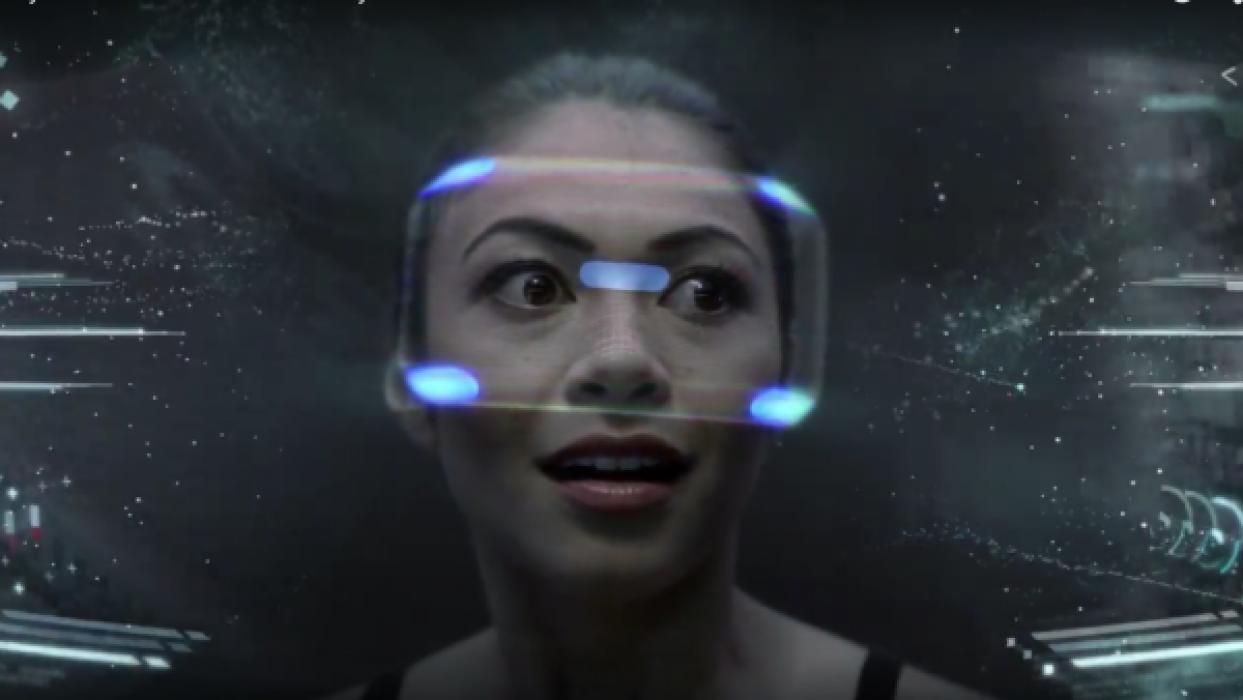 Así se prepara PS VR