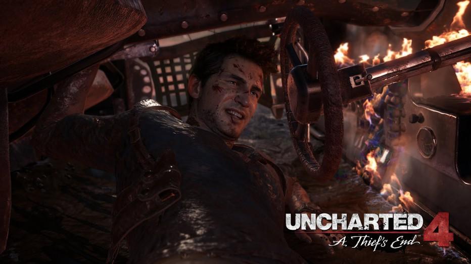 ¡Así es el multiplayer de Uncharted 4!