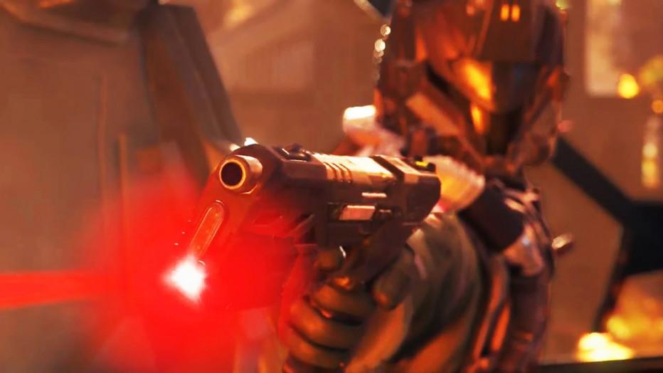 COD Black Ops 3 llega a la Argentina en simultáneo con EEUU