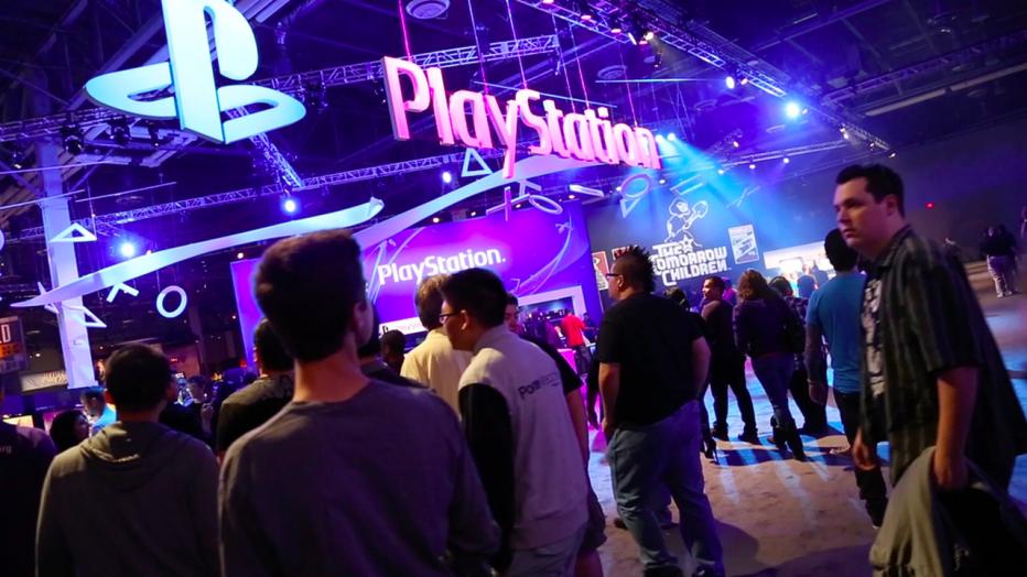 ¡En vivo PlayStation Experience 2015!