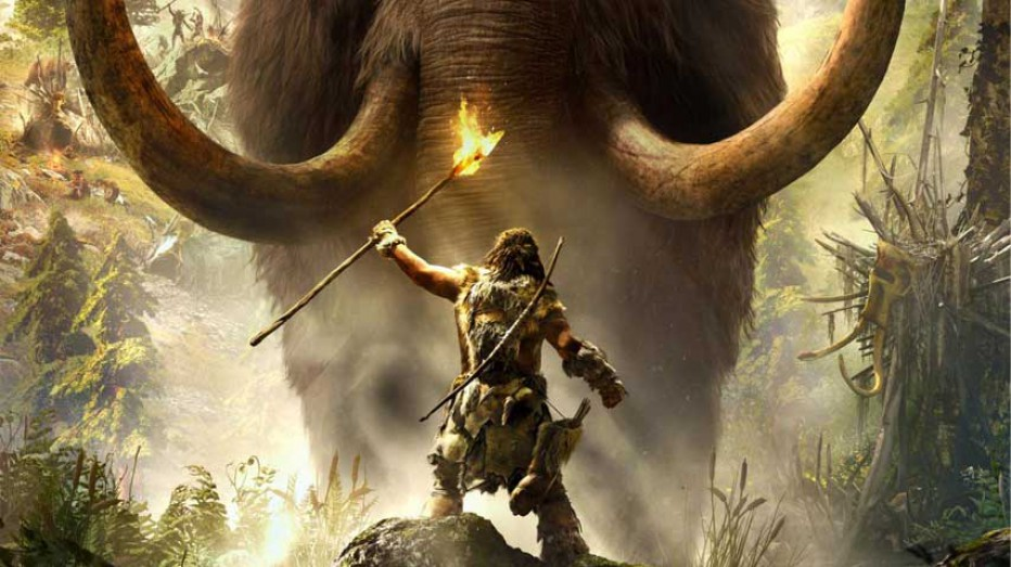 Requisitos de Far Cry Primal. #PC