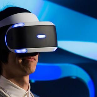 ¿El año de la realidad virtual?