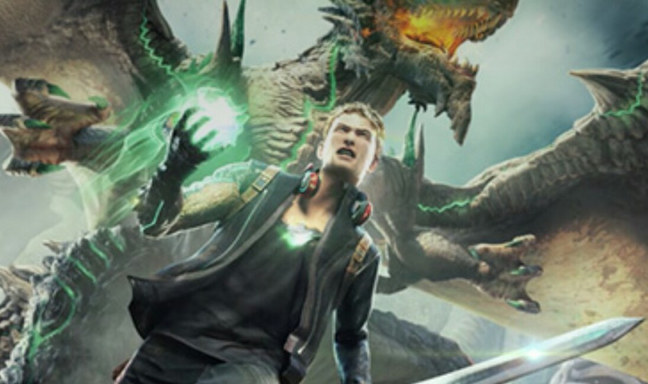 SCALEBOUND Se retrasa hasta 2017