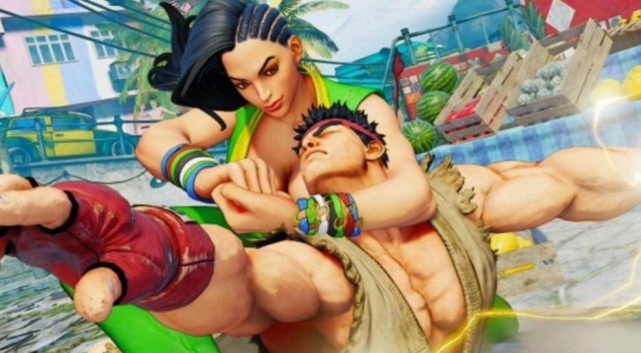 ¡Conocé el modo historia de Street Fighter 5!