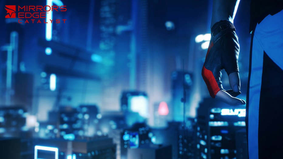 #Maravilloso ¡Mirror's Edge Catalyst!