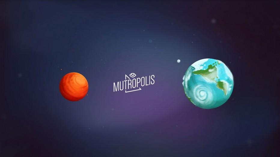 Mutropolis, una hermosa aventura gráfica