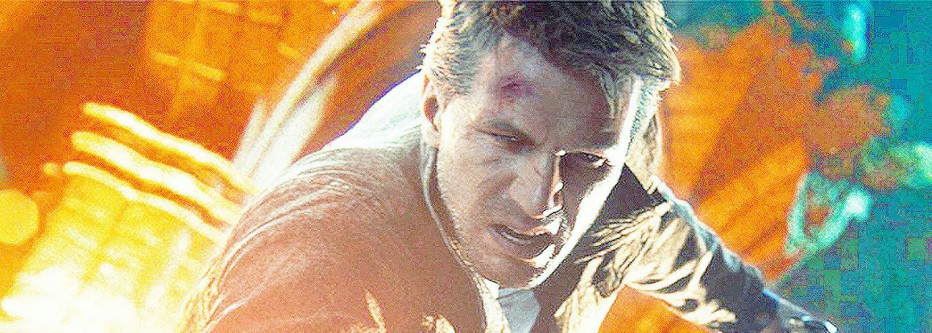 ¡Trailer argumental de UNCHARTED 4!