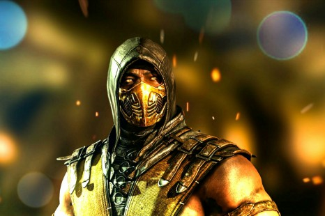 ¡MORTAL KOMBAT X FATALITIES SECRETAS!