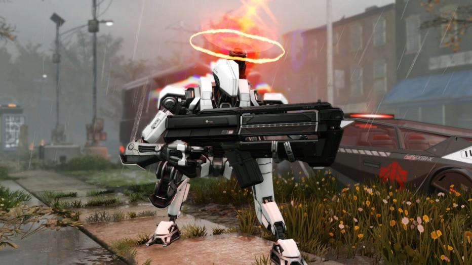 Gameplay extendido de XCOM 2