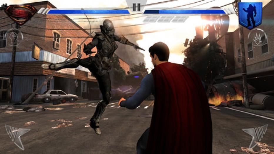 ¿Superman pudo llegar a PS3, 360 y Wii?