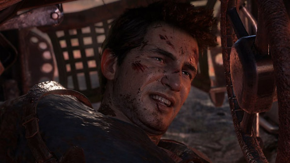 ¡UNCHARTED 4: A Thief's End se acerca!