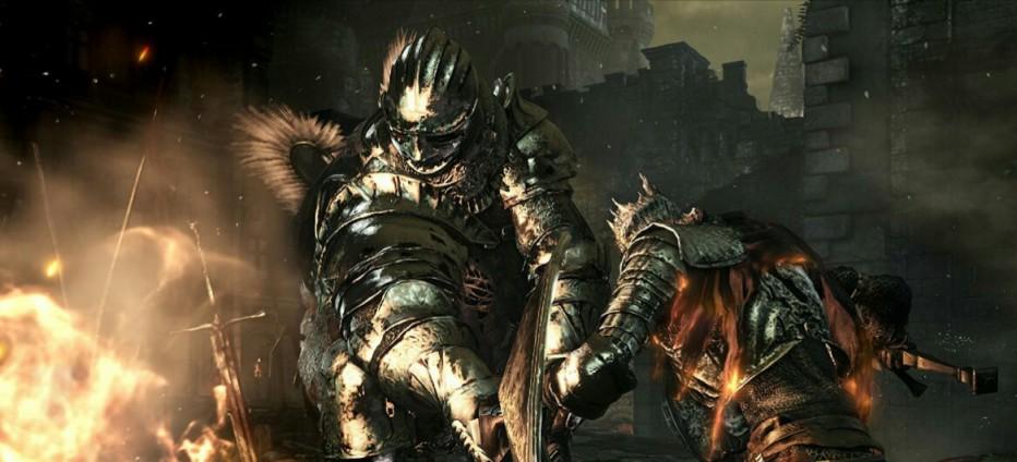 Dark Souls III: 13 minutos de pura lucha