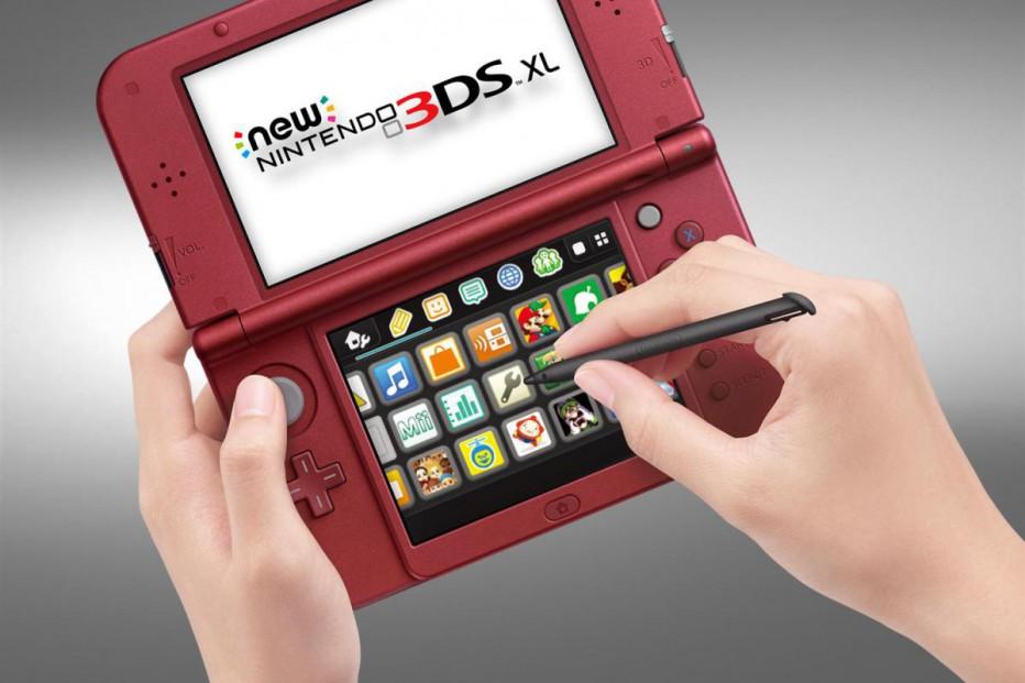 Nintendo y los juegos que se vienen