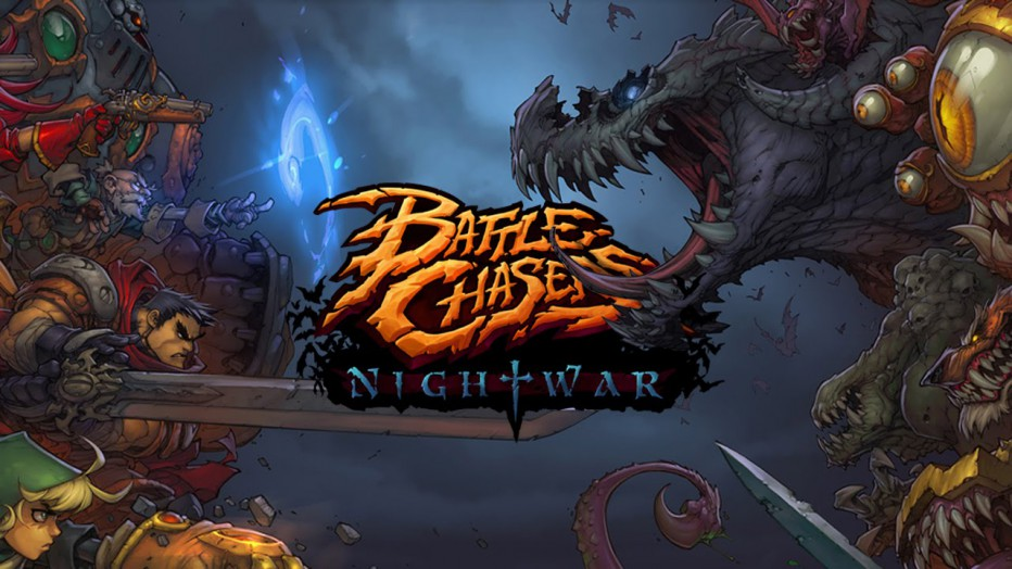 Battle Chasers: Nightwar para XOne y PS4