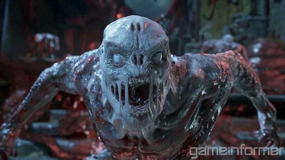 ¡Nuevas capturas de Gears of War 4!