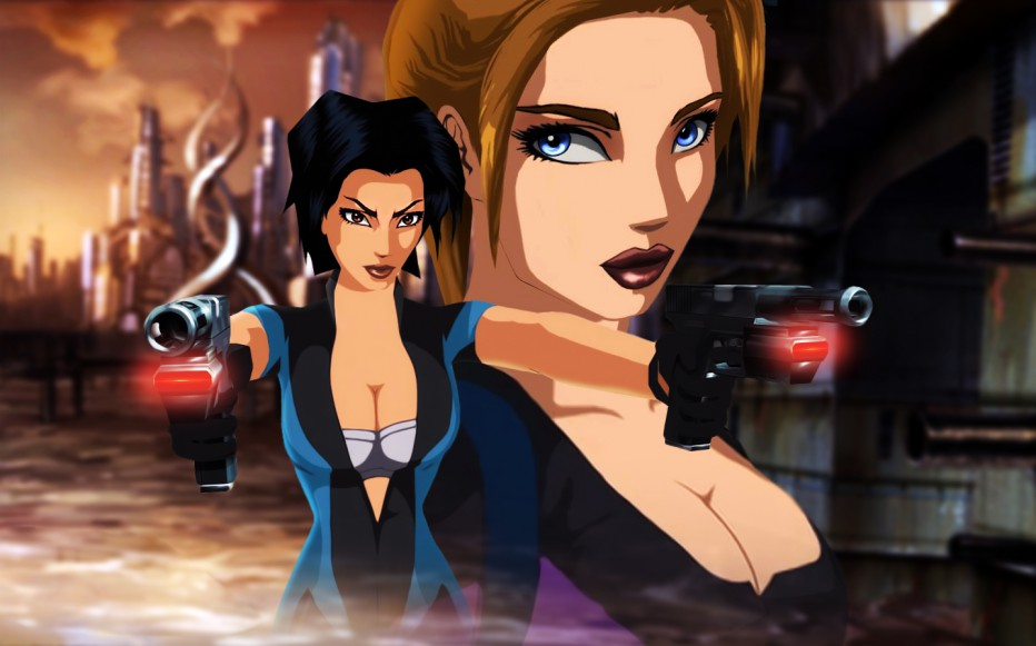 Fear Effect prepara su regreso
