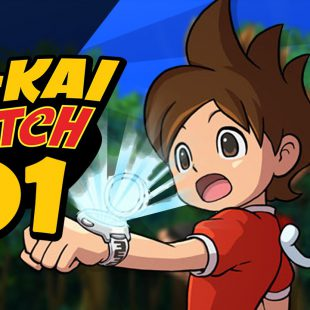 Yo-Kai Watch el sucesor de Pokemon