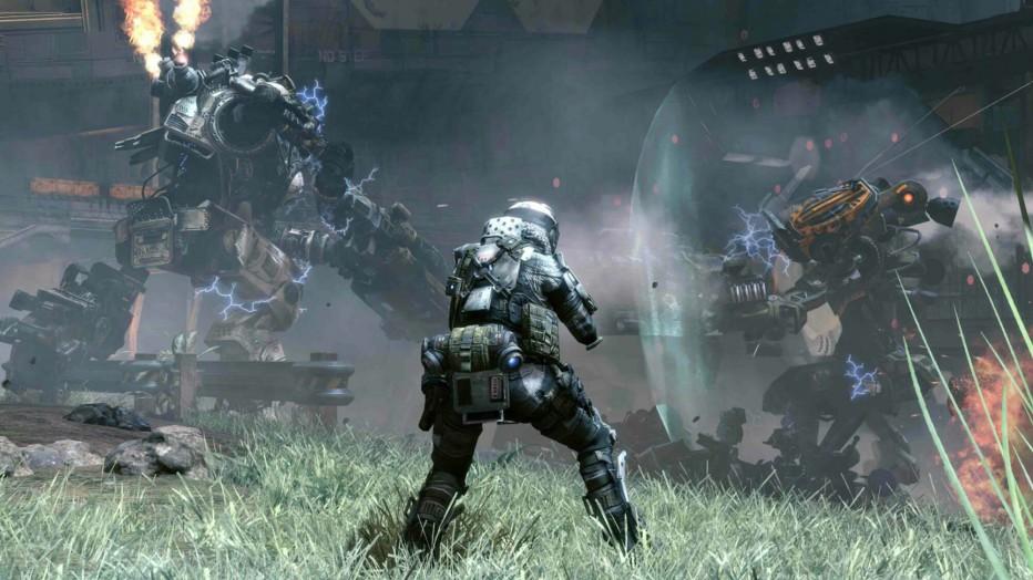 Titanfall 2 prepara su llegada a XOne, PC y PS4