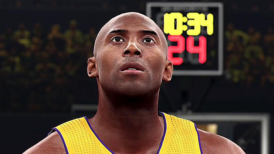 NBA 2K17 se viene en septiembre