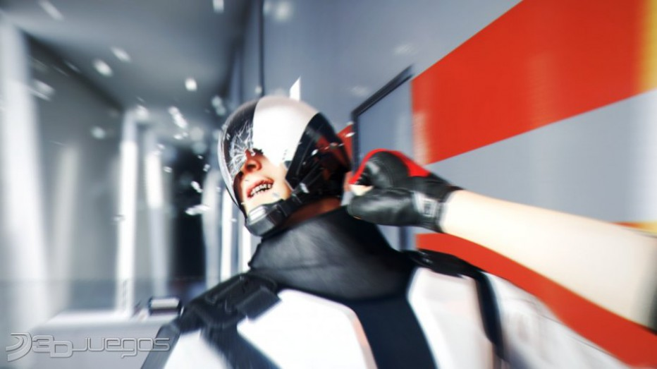 Mirror's Edge Catalyst segundo diario de desarrollo