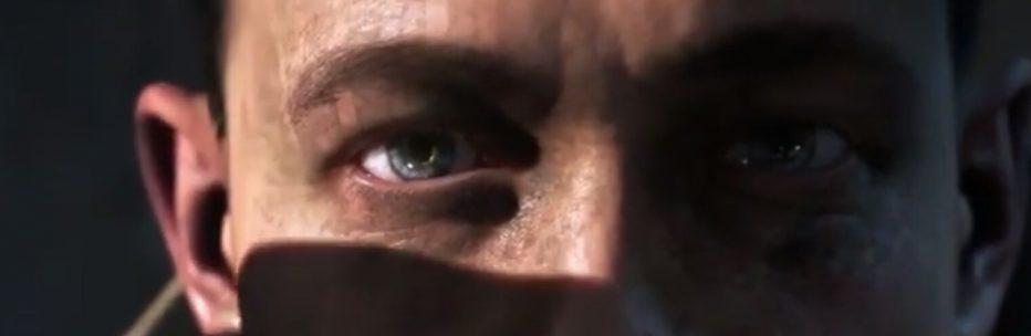 El nuevo Battlefield muestra su teaser