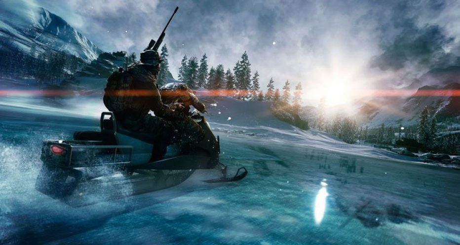 El DLC Final Stand de Battlefield 4 gratis en PS3 y PS4
