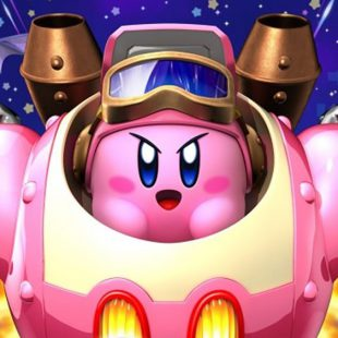 Así es Kirby: Planet Robobot