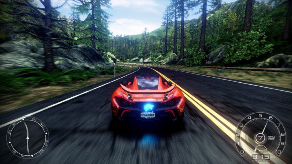 Primer contacto con Speed Elixir. #Carreras