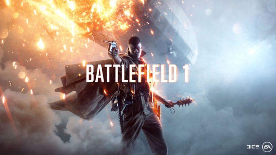 Battlefield 1 es anunciado oficialmente #Trailer