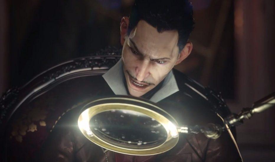 El lanzamiento de Dishonored 2  será en noviembre